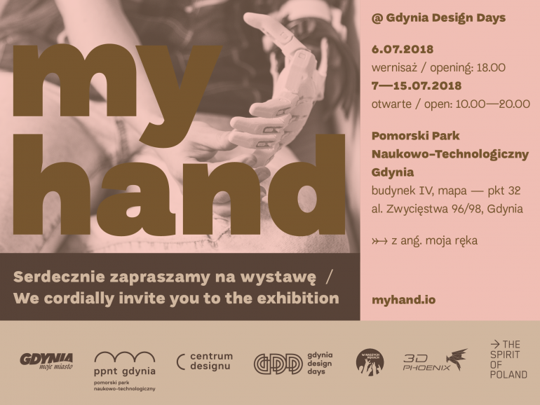 6-15.07.2018 @ Gdynia Design Days
